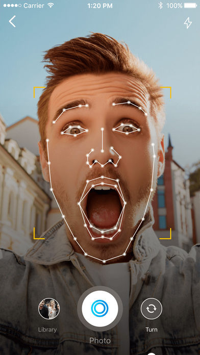 Facial Recognition Playlists