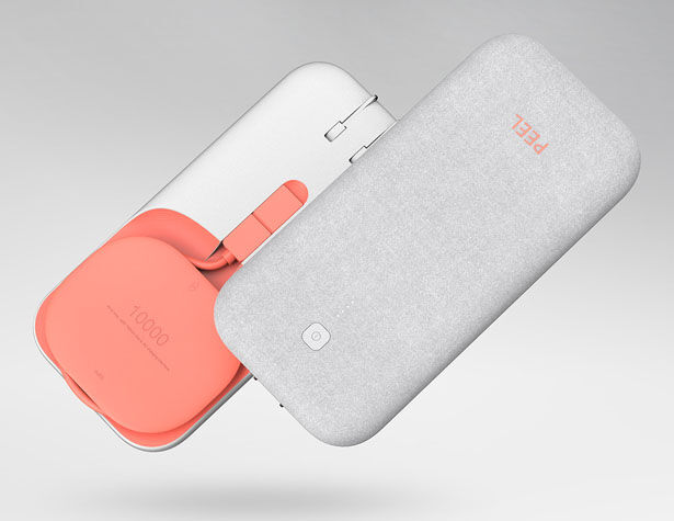 All-in-One Smartphone Power Banks