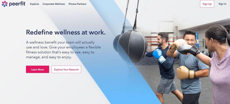 Fitness-Themed Employee Benefits