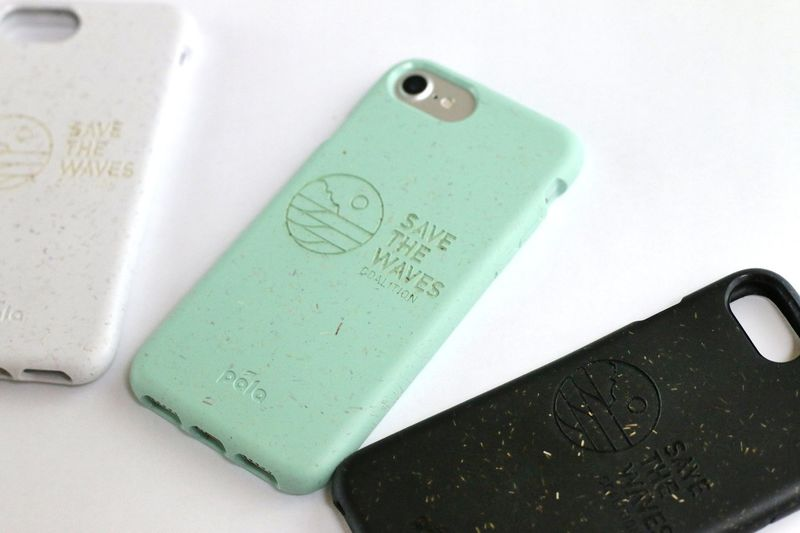 Eco-Plastic Phone Cases
