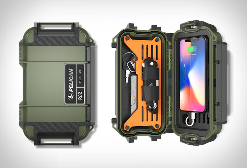 Adventurer Technology Protection Cases