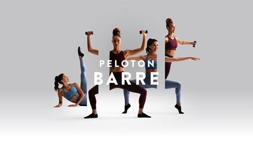 Dance-Inspired Fitness Classes