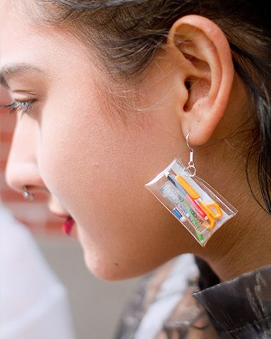 School Supply Jewelry
