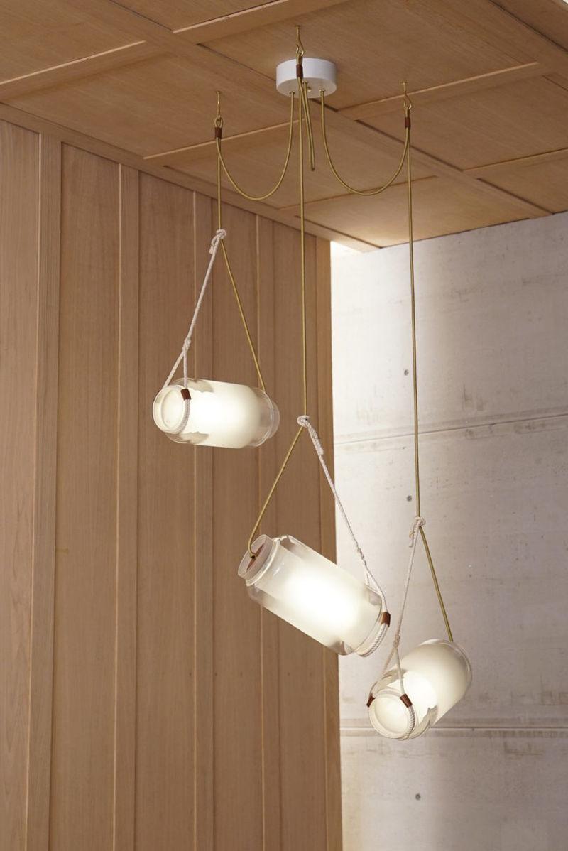 Contemporary Nautical Lights