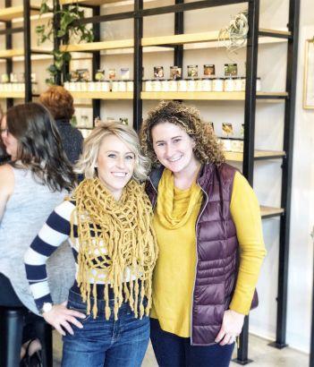 Custom Fragrance Retail Experiences