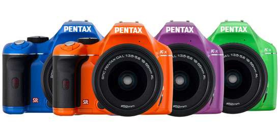 Color-Popping Cameras