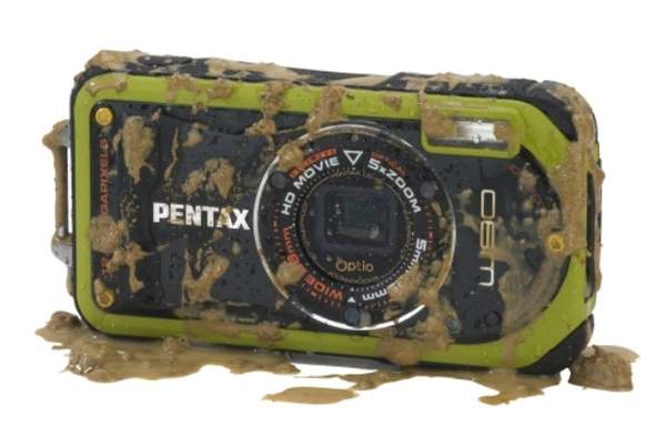Rambo Cameras