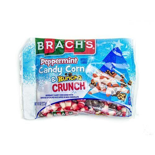 Festive Candy Corn Snacks