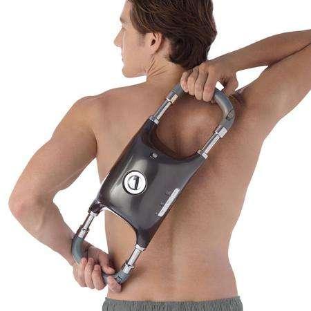Deep Tissue Personal Massagers