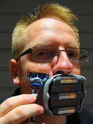 Gadgets for the Perfect Goatee