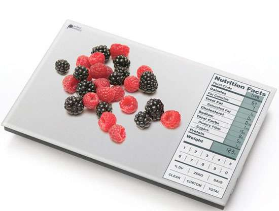 Nutritional Weighing Scale