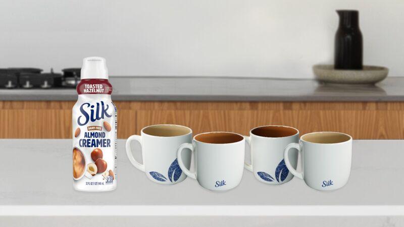 Creamer Brand Mugs