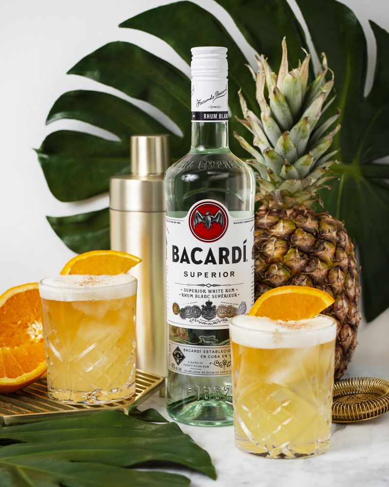 Punch-Inspired Cocktail Recipes