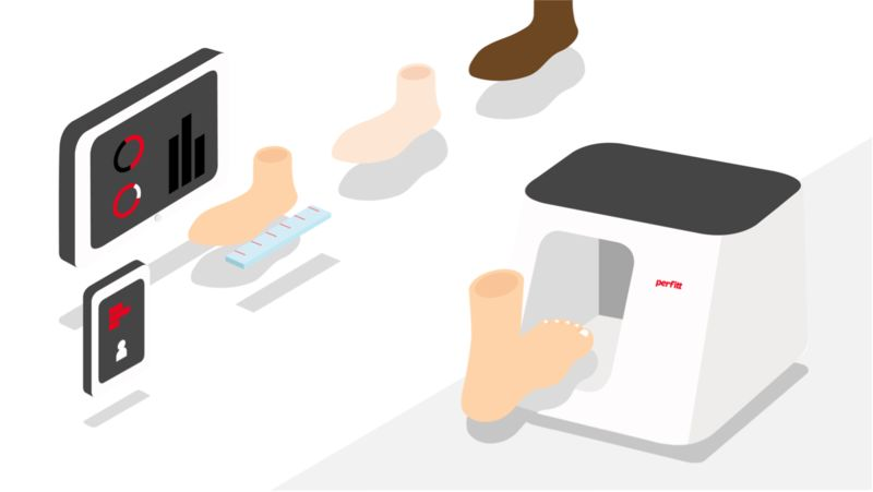 Machine-Learning Shoe Size Analyzers