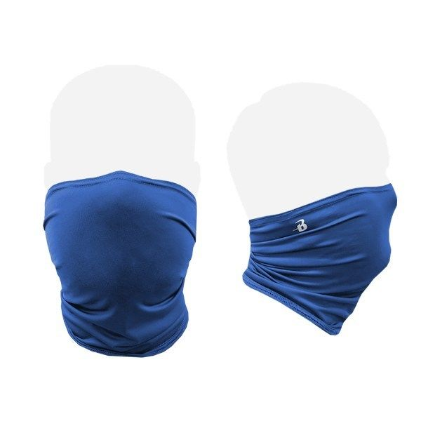 Activity-Focused Face Masks : performance activity mask