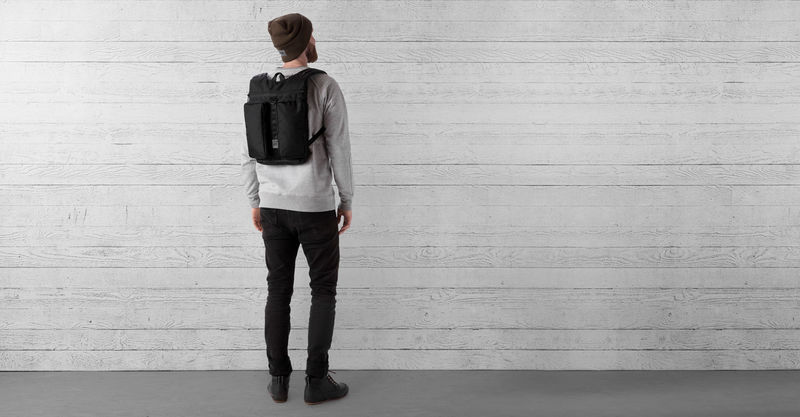 Modern Performance Bag Collections