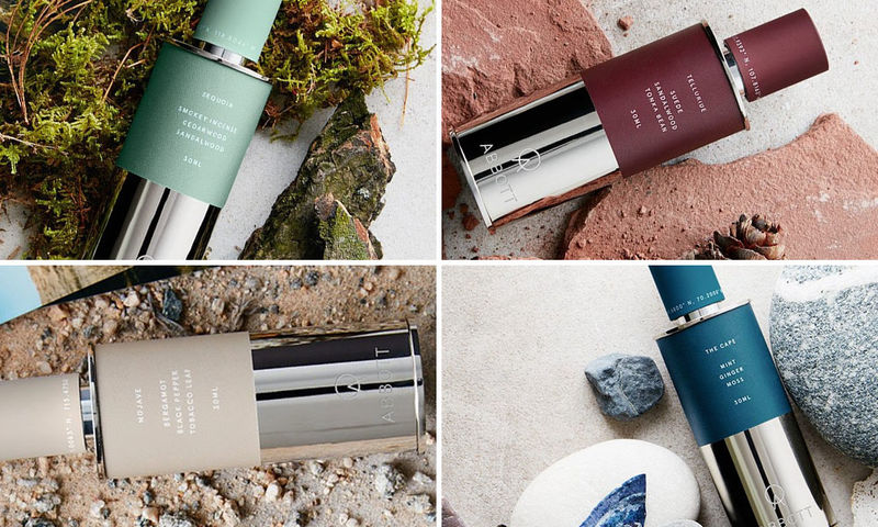Adventure-Inspired Scents