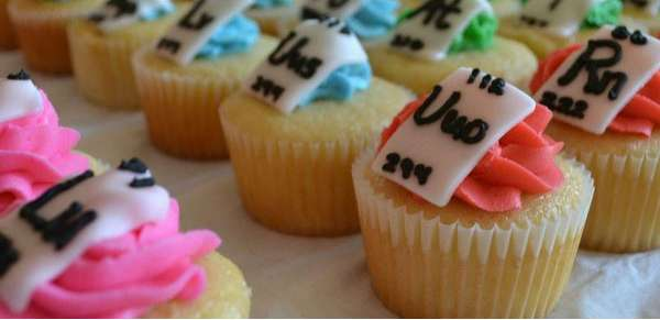 5bddad5d349a Scientific Element Confections : Periodic Table of Cupcakes