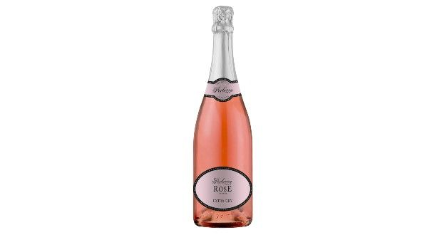 Extra-Dry Sparkling Wines