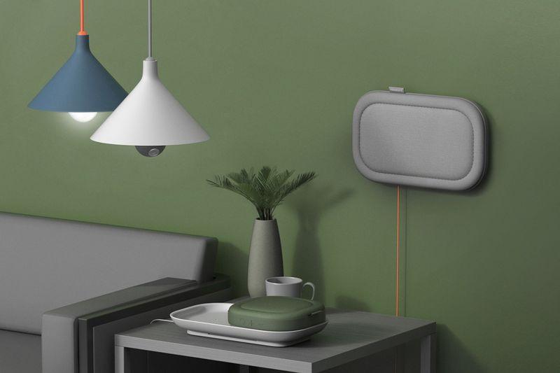 Design-Conscious Smart Home Solutions