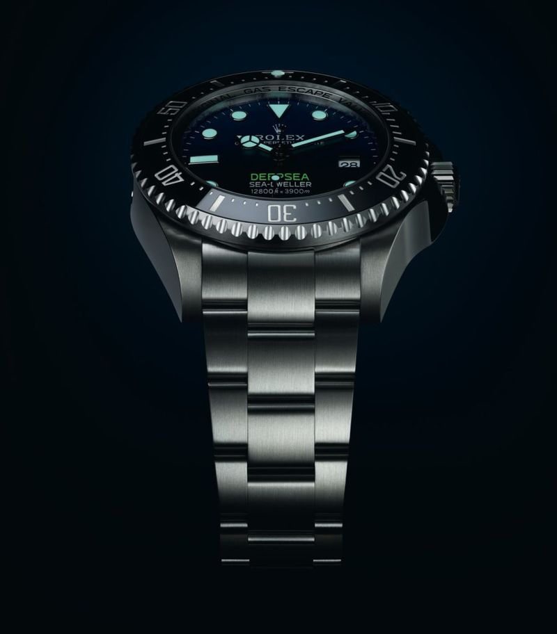 Redesigned Luxury Watches