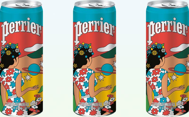 Artistic Community-Celebrating Cans