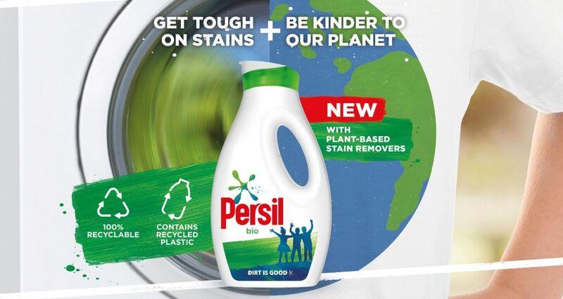 Eco Liquid Laundry Detergents