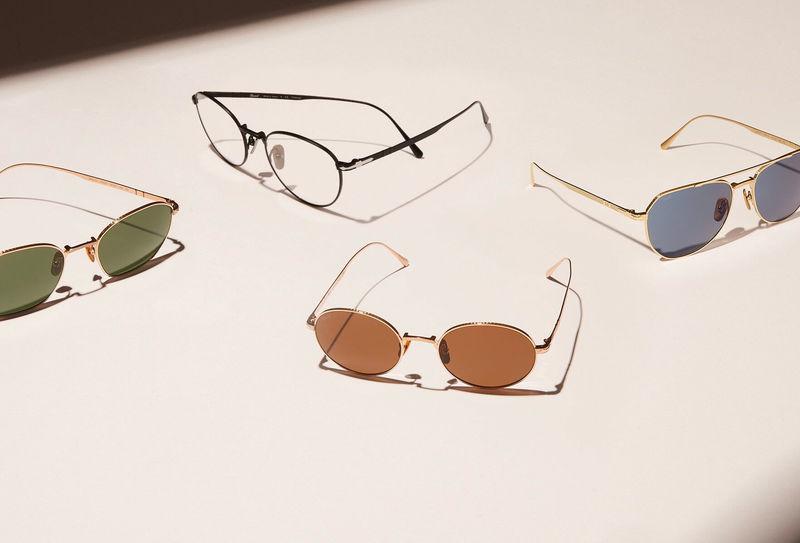 Japanese Craftsmanship Sunglasses
