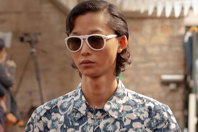 Revival Collaboration Sunglasses