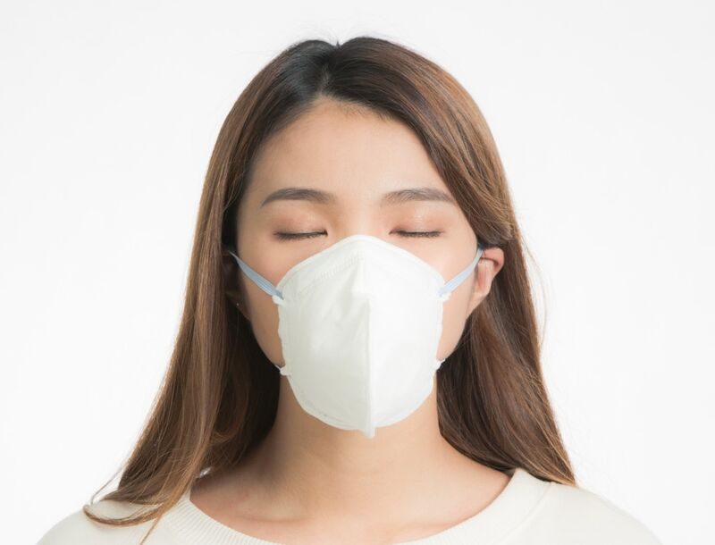 Powered Mask Purification Systems
