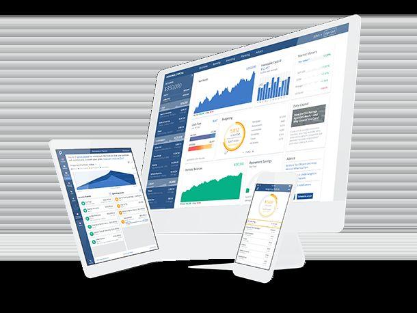 Cash-Managing Online Apps