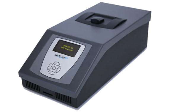 Personal DNA Scanner