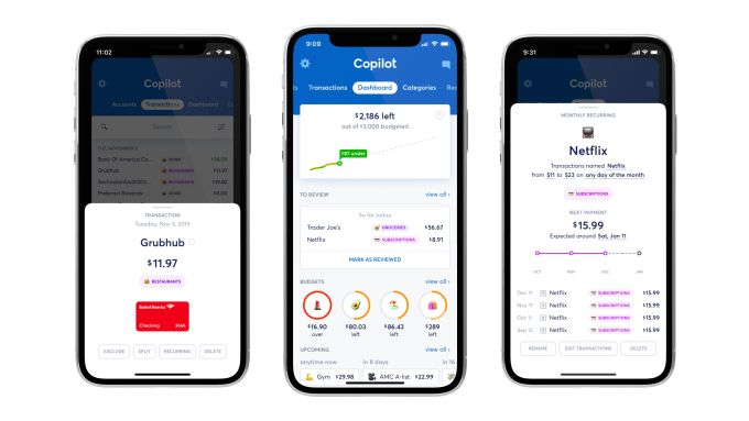 Personal Finance-Tracking Apps