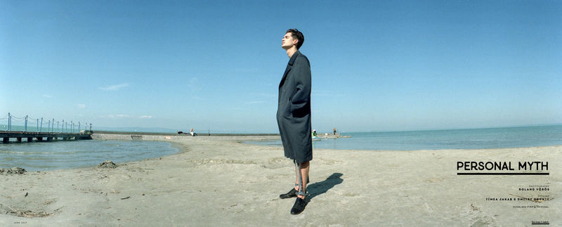 Surreal Seaside Editorials