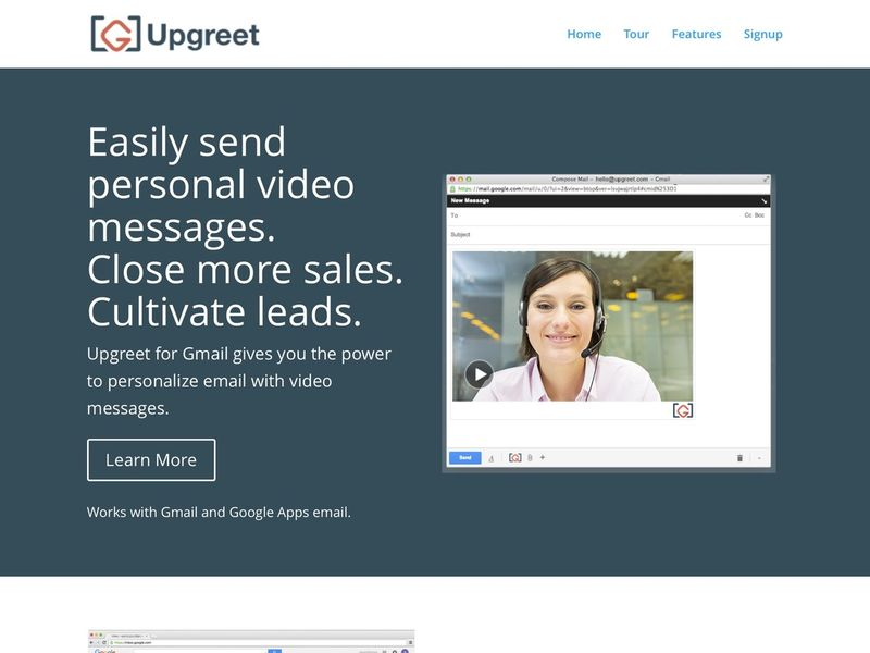 Business Video Messengers