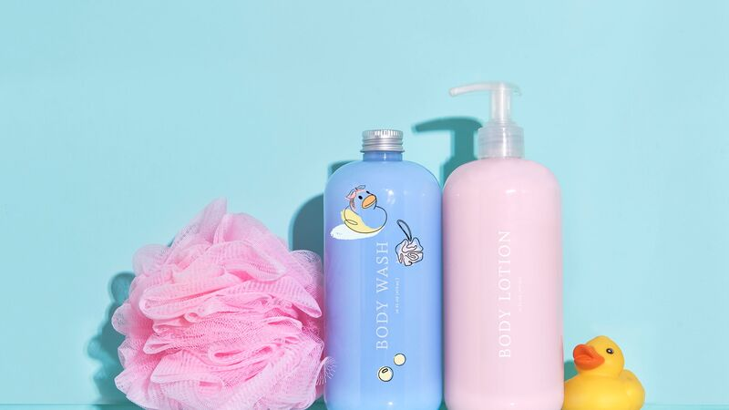 Personalized Body Care Collections