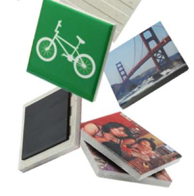Personalized Ceramic Tiles