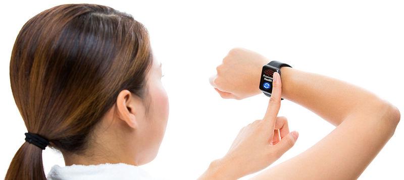 Prosumer-Oriented Wellness Platforms