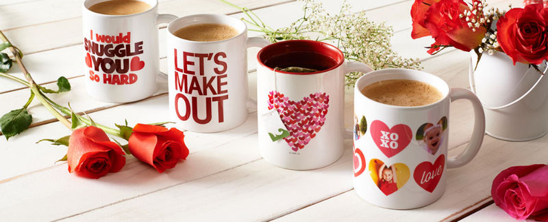 Customized Cup Messages
