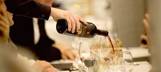 On-Demand Sommeliers