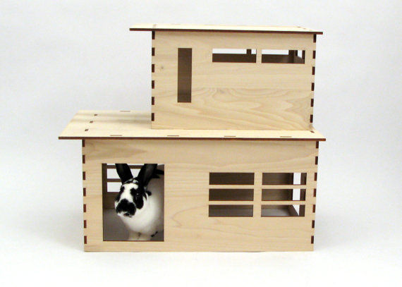 Modernist Rabbit Residences