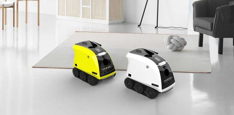 Robotic Pet Play Robots