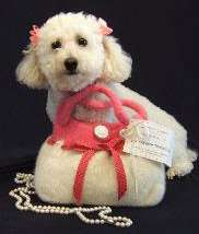 Pet Hair Purses