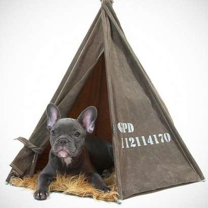 Canine Camper Beds