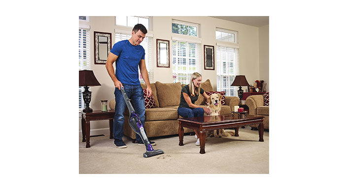 Cordless Pet Vacuums