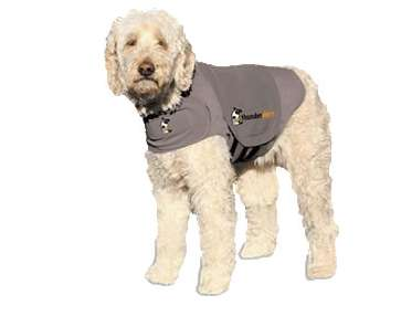 Anti-Stress Pet Vests