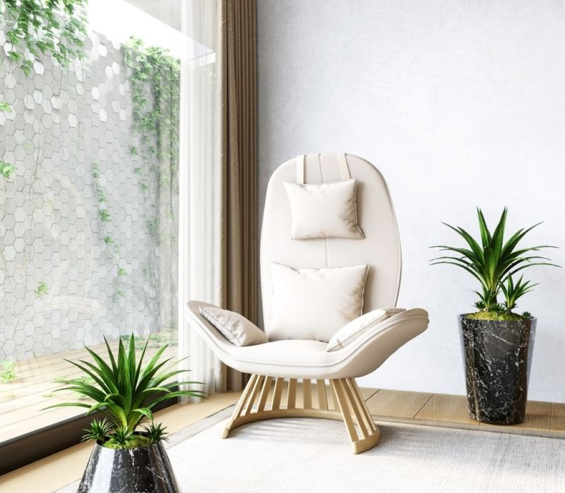 Meditation-Enabling Chairs