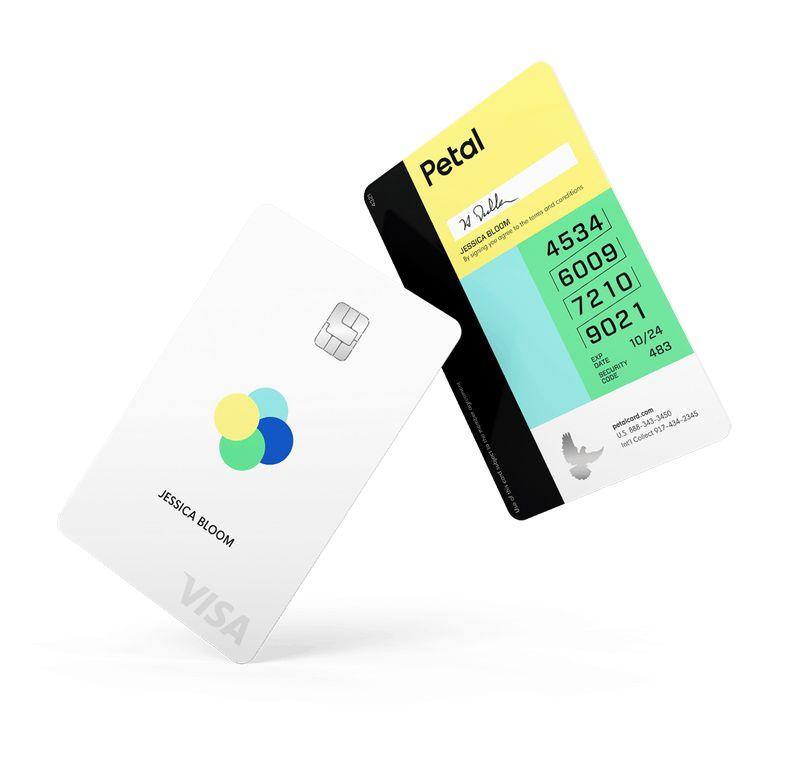 No-Fee Credit Card Startups