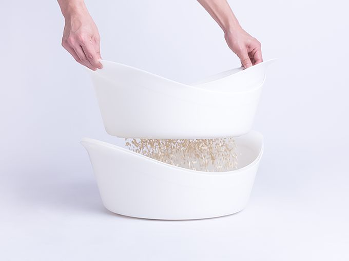 Twisting Sifter Litter Boxes