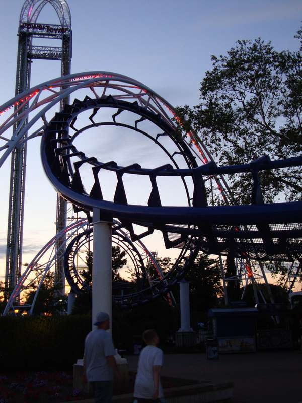 Ridiculous Rollercoasters